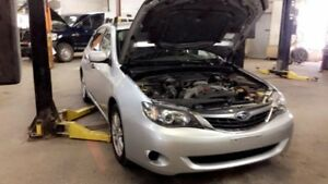 REMPLACEMENT D'EMBRAYAGE CHRYSLER FORD CHEVROLET GM