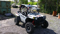 Polaris 2011 900 RZR XP