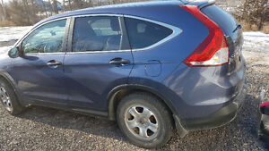 2014 Honda CR-V- AWD/HEATED SEATS/BACKUPCAMERA