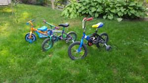 $10 per bike