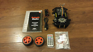 Robot Kit Arduino Excellent Build Quality Fun to Learn Edmonton Edmonton Area image 2