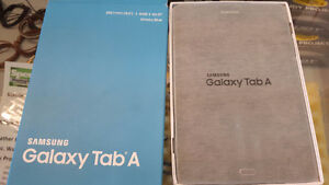 "NEW in box Samsung Galaxy Tab A 8"" 16GB wifi Tablet"