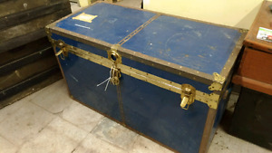 Gorgeous Old Chest - Just $60