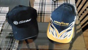 Two new hats