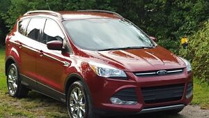 2014 Ford Escape SE. AWD