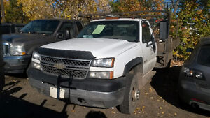 2006 Chevrolet Other 12 foot flat deck Other