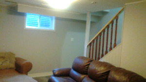 Newly renovated rooms.