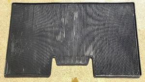 2014 F150 floormats and locking gas cap. Windsor Region Ontario image 3