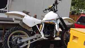 Looking for 1986 yz 490 parts
