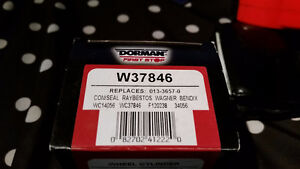 Honda Wheel Cylinders Dorman W37846 and W37847