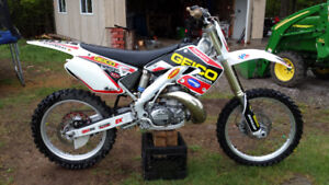For sale CR250R