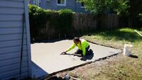 SMALL TRENTON CONTRACTOR AVAILABLE