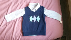 Two boys outfits! - BNWT