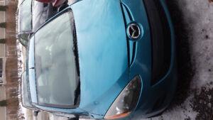 2011 Mazda Mazda2 GX Bicorps