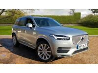 2017 Volvo XC90 D5 AWD PowerPulse Inscription Automatic Diesel 4x4