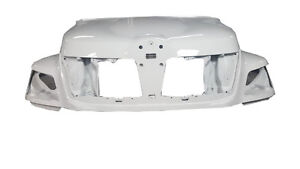 2005-17 NEW HINO AFTERMARKET OEM STYLE HOODS AND BUMPERS SALE