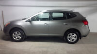 2008 Nissan Rogue S SUV Excellent condition low milage