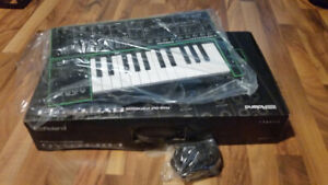 Roland System One Plug Out Synthesizer