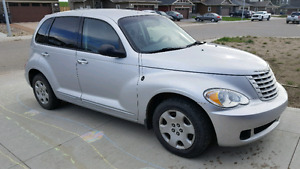 2009 pt cruiser for sale only 126000 km.