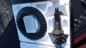 Ford  9 inch 3.89 gears