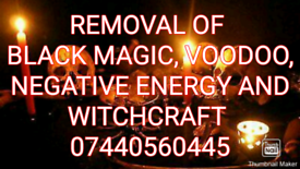BLACK MAGIC,REMOVAL EXPERT,LOVE SPELL REMOVAL EXPERT, PSYCHIC, CASTER