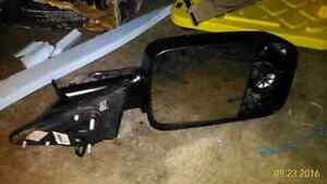 2014 Dodge Ram power  towing mirror for parts  Edmonton Edmonton Area image 2