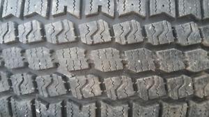 Winter King 185/70r14 Winter Tires