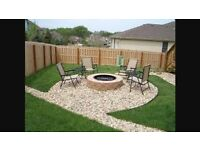 Graham's gardening and landscaping services