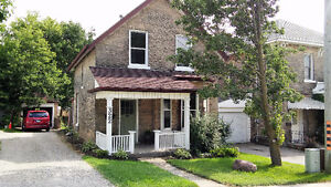 Newly renovated century home for rent