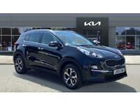 2019 Kia Sportage 1.6T GDi ISG 2 5dr [AWD] Petrol Estate Estate Petrol Manual
