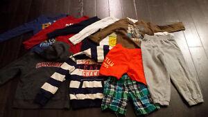 Boys clothes size 5-6 (1)