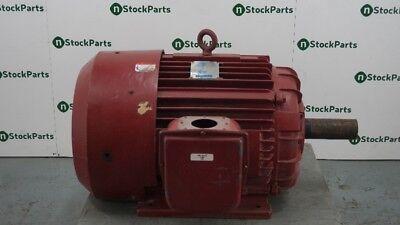 150HP 1800RPM - LOUIS ALLIS 6-321645-07 NSMD - 150 HP ELECTRIC MOTOR 1780 RPM 44