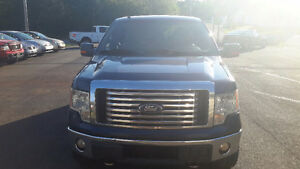 2011 Ford F-150 XLT 4X4  !!!!!!!!!!!!!GREAT DEAL!!!!!!!!!!