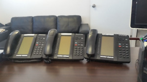 For Sale Mitel 5320 IP Office Phones