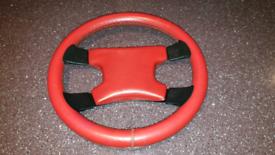 Steering wheel 13 inch