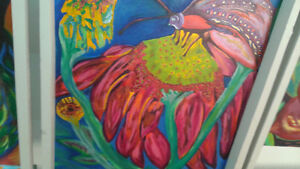 original art work $20 to $300 sold by artist - great gifts London Ontario image 3