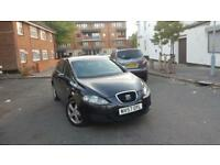 Seat Leon 1.9TDI 2008MY Reference