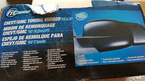 Chevy/Gmc extention towing mirrors.