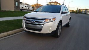 2011 Ford Edge SEL AWD SUV.  Excellent condition