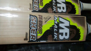 CRICKET bat for Sale MB BABBER SHER ON SALE PRICE