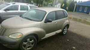 2002 PT Cruiser whole or parts