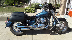 Complete motorcycle package   PRICE REDUCED AGAIN