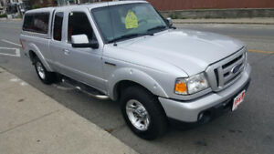 2011 Ford Ranger Sport CERTIFY,ETEST,FREE CAR PROOF