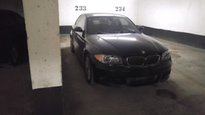 2009 BMW 135i 6-Speed