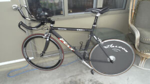 FELT, CARBON, Racing Bicycle, Top of the Line, New Condition