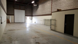 Warehouse with Retail/Office Space for Lease - 27th Ave NE