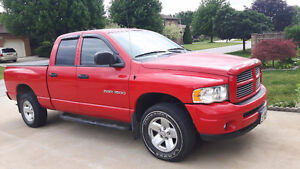 2003 Dodge Power Ram 1500 Pickup Truck JUST REDUCED