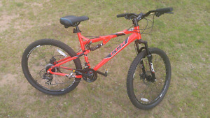 Moutain Bike $175 IF GONE TODAY