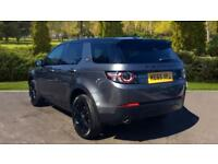 2015 Land Rover Discovery Sport 2.0 TD4 180 HSE Black 5dr Automatic Diesel 4x4