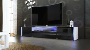 JOSY FURNITURE - TV Stands - Unique Modern European Design
